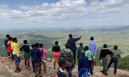 Lessons in Conservation meets eSwatini & FGASA